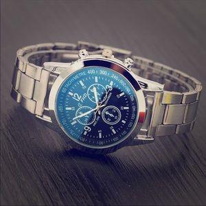 Male watch ⏱